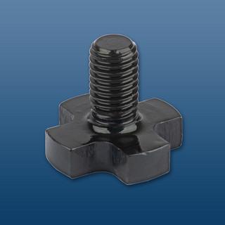 Haimer 85.300.40 Tightening Bolt DIN6367 for Tool Holder 40 mm