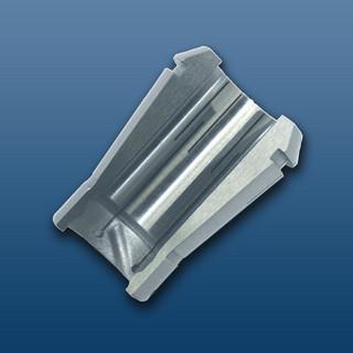 Haimer 81.323.12.7 Collet for Power Collet Chuck ER32 12 mm with Safe Lock