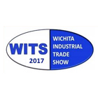 The Wichita Industrial Trade Show logo - HAIMER USA will be at WITS in Booth #409-412!