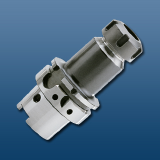 Haimer A63.051.11//4Z Adapter for Inserted Tooth Milling Cutters Version HSK-A63 11//4 Diameter 11//4 Diameter Long