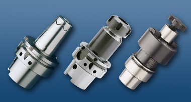 Products hollow taper shank DIN 69893 HSK-A, HSK-E, HSK-F, Tool Holder & Tool Clamping technology by HAIMER